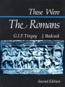 These Were the Romans