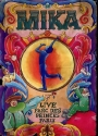 MIKA: Live From Parc Des Princes Paris [Amazon.com Exclusive][Deluxe Edition]