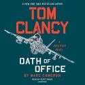Tom Clancy Oath of Office (A Jack Ryan ...