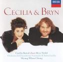 Cecilia & Bryn: Duets