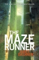 The Maze Runner (Maze Runner Trilogy, B...
