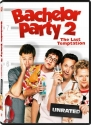 Bachelor Party 2: The Last Temptation Unrated Version