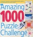 The Amazing 1000 Puzzle Challenge