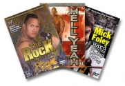 WWF Ringleaders Collection