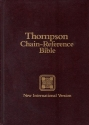 Thompson Chain-Reference Bible: New International Version (1983-09-03)