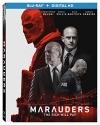 Marauders [Blu-ray + Digital HD]