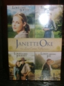 Janette Oke The Love Comes Softly Series