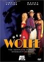 Nero Wolfe: Complete Series
