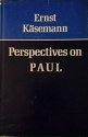 Perspectives on Paul