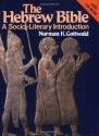 The Hebrew Bible: A Socio-Literary Introduction with CD-ROM