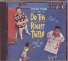 Do the Right Thing: a Spike Lee Joint