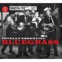 Totally Essential Bluegrass / Various