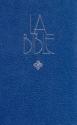 La Bible: Ancien et Nouveau Testament (French Edition)