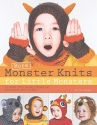 More Monster Knits for Little Monsters: 20 Super-Cute Animal-Themed Hat and Mitten Sets to Knit (Knit & Crochet)