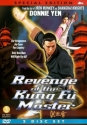 Revenge of the Kung Fu Master