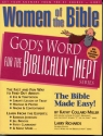 Women of the Bible: God's Word for the Biblically-Inept, study bible women