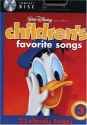 Walt Disney Records : Children's Favorite Songs, Vol. 3 : 23 Classic Tunes