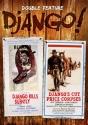 Pistol for Django / Django Kills Silently