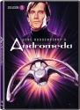Gene Roddenberry's Andromeda - Season 1 [DVD]