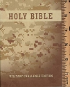 ESV Holy Bible Military Challenge Edition