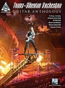 Trans-Siberian Orchestra Guitar Anthology (Guitar Recorded Versions)