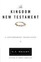 The Kingdom New Testament, Paperback: A Contemporary Translation