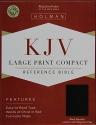 King James Large Print Compact Bible