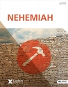Explore the Bible: Nehemiah - Bible Study Book (Expore the Bible)