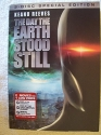 The Day The Earth Stood Still - 3-Disc Special Edition