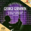 Fascinating George Gershwin