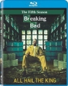 Breaking Bad: Season 5  (2 Discs Blu-ray + UltraViolet Digital Copy)