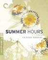 Summer Hours  [Blu-ray]