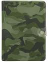 Metal Bible NLT: Camouflage