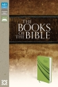 NIV, Books of the Bible, Imitation Leather, Green