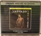 The Complete Sarah Vaughan: Live In Japan