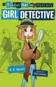 Friday Barnes, Girl Detective (Friday Barnes Mysteries)