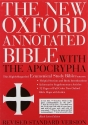 The New Oxford Annotated Bible with the Apocrypha, Expanded Edition (Revised Standard Version)