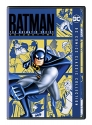 Batman: The Animated Series Vol. 2