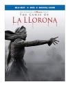 The Curse of La Llorona [Blu-ray]