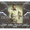 Metropolitan Opera Historic Broadcast: Don Giovanni - February 14, 1959
