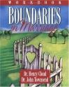 Boundaries in Marriage Workbook