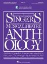 Singer's Musical Theatre Anthology - Soprano