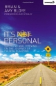 It's Personal: Surviving and Thriving on the Journey of Church Planting (Exponential Series)