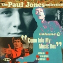 Come Into My Music Box: The Paul Jones Collection, Vol. 3