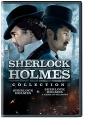 Sherlock Holmes / Sherlock Holmes: A Game of Shadows  (DBFE)