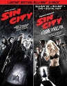 Sin City Bd 2pk [Blu-ray]