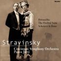 Stravinsky: Petrouchka / The