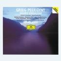 Grieg: Peer Gynt / Sigurd Jorsalfar, Opp. 22,23