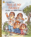 This Is My Family (A Little Golden Book)