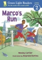 Marco's Run (Green Light Readers: All Levels)